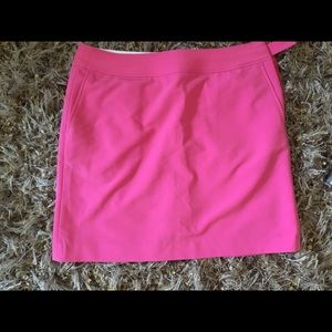 Golf or sports skirt with shorts